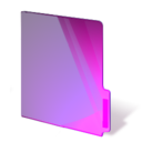 pink Png Icon