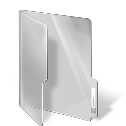White Folder Icons, free White Folder icon download ...