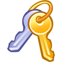 key Png Icon