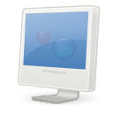 imac g5 Png Icon