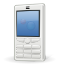 mobile phone Png Icon