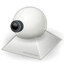 webcam Png Icon