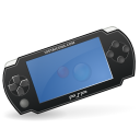 psp Png Icon