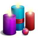 candle Png Icon