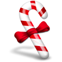 candycane Png Icon