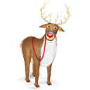 rudolph Png Icon