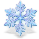 snowflake Png Icon