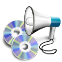 anouncement Png Icon