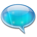 chat Png Icon