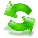 refresh Png Icon