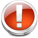 error large png icon