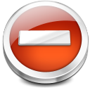 restricted large png icon