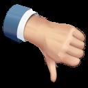 thumb Png Icon