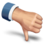 thumb large png icon