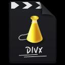 divx png icon