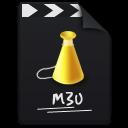 M3U png icon