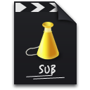 sub png icon