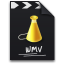 wmv Png Icon
