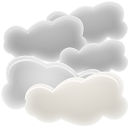 overcast Png Icon