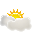 sunny large png icon