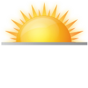sunrise Png Icon