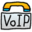 voip large png icon