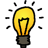 idea Png Icon
