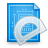 blueprint 3 Png Icon