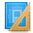 blueprint 4 Png Icon
