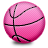 dribble Png Icon