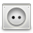Electric socket Png Icon