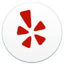 yelp Png Icon