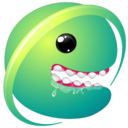 Weird Creature Icon 04 Png Icon