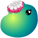 Weird Creature Icon 06 Png Icon