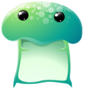 Weird Creature Icon 18 Png Icon