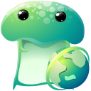 Weird Creature Icon 27 Png Icon