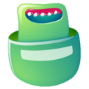 Weird Creature Icon 38 Png Icon
