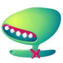 Weird Creature Icon 41 Png Icon