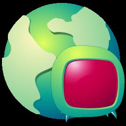 Weird Creature Icon 03