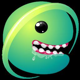 Weird Creature Icon 04