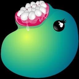 Weird Creature Icon 06