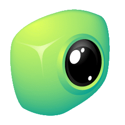 Weird Creature Icon 15
