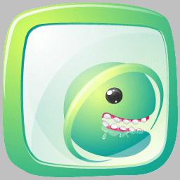 Weird Creature Icon 31