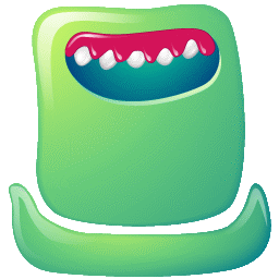 Weird Creature Icon 35