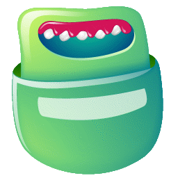 Weird Creature Icon 37