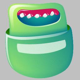 Weird Creature Icon 37