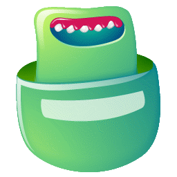 Weird Creature Icon 38