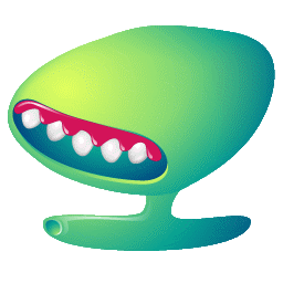 Weird Creature Icon 40