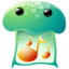Weird Creature Icon 22 large png icon
