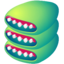 Weird Creature Icon 25 large png icon